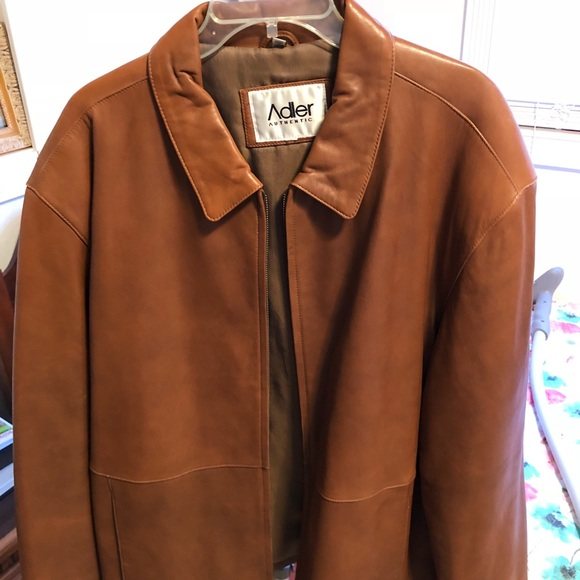 89dd5affc0e Adler Authentic Jackets   Coats